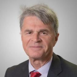 Arne  Sunde