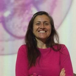 Sandra  González-Santos