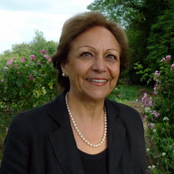 Soraya  Tremayne